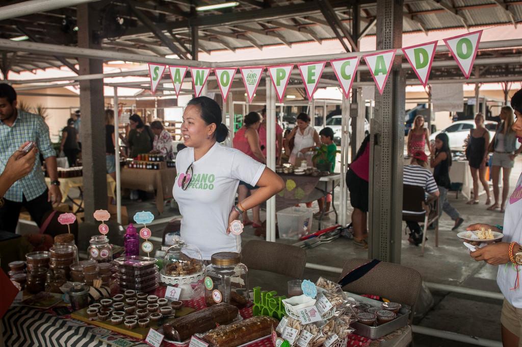 Mercado Urbano Ciudad del Saber 7