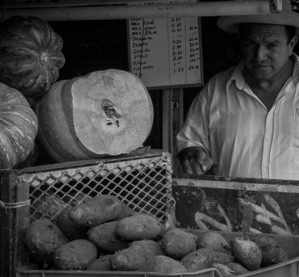 Mercado de Abastos de Panamá
