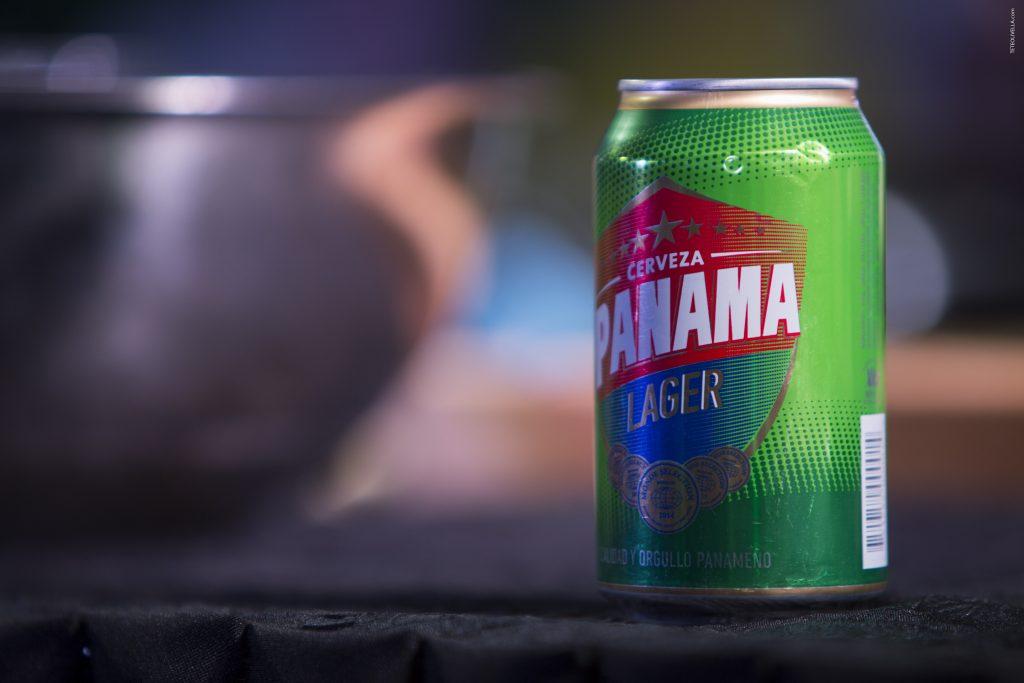 Julia Pela la Yuca Cervecerías Barú Chef Argimiro Armuelles. Cerveza Panama..