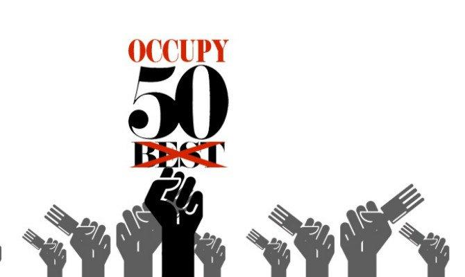 Polémica en torno a la lista de los 50 Mejores Restaurantes del Mundo