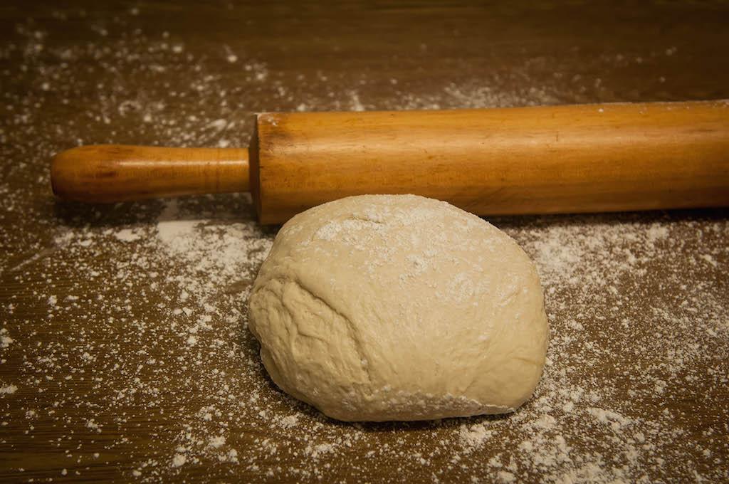 julia pela la yuca chef charlie collins 100 recetas una historia pizza masa