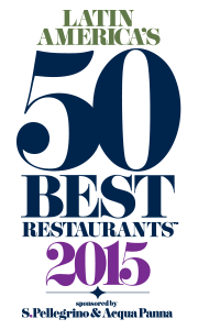 Julia Pela la Yuca Los 50 mejores restaurantes de Latinoamérica