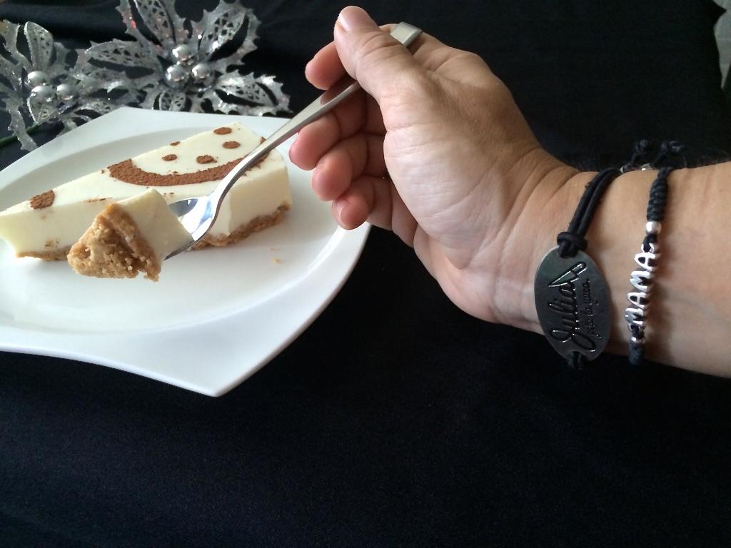 Tarta de yogurt sin horneado a la que no te podrás resistir