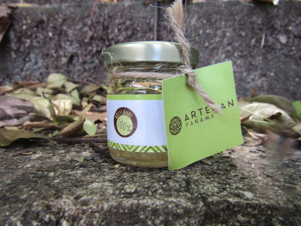 Aceite de coco Artesan