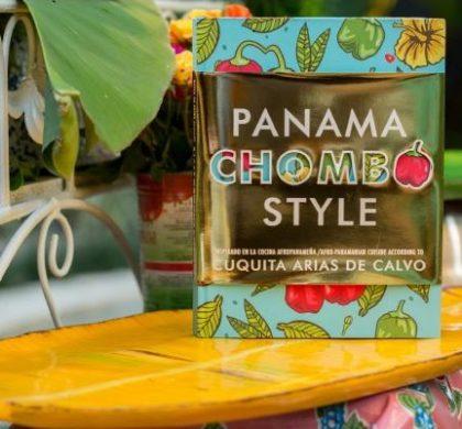 Panamá Chombo Style