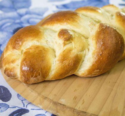 Pan de huevo: hacer pan es más fácil de lo que parece