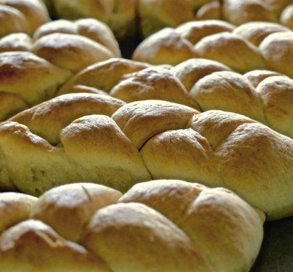 Pan de La Arena