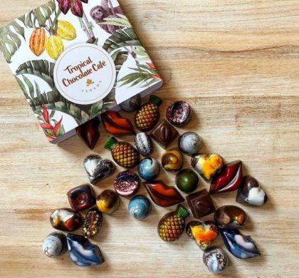 Chocolate panameño triunfa internacionalmente